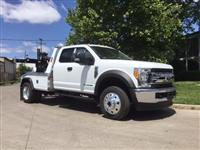 2017 Ford F550 XLT SD