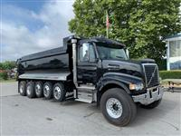 New 2021 Volvo VHD64F300 for Sale