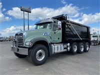 New 2021MackGR84F for Sale