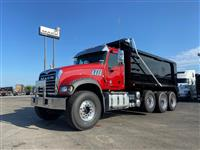 New 2022MackGR64F for Sale
