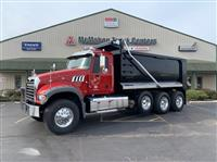 Used 2019MackGR64F for Sale