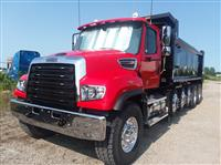 Used 2021Freightliner114SD SEVERE DUTY for Sale