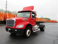 Used 2005 Freightliner M2 112 for Sale
