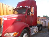 2009 Peterbilt UNKNOWN