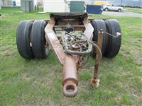 Used 2000 Utility Converter Dolly for Sale