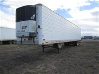 New 2000 Utility Reefer for Sale