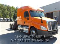 Used 2013 Freightliner Cascadia for Sale