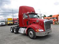Used 2009 Peterbilt 384 for Sale