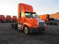 Used 2011FreightlinerC120 for Sale