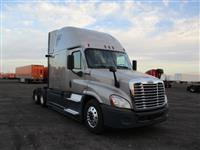 Used 2015FreightlinerCascadia EVO for Sale