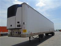 Used 2009 Wabash REEFER for Sale