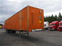 New 2006 Hyundai Container for Sale