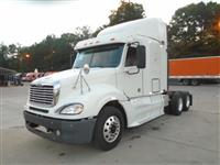 Used 2013FreightlinerColumbia-Glider for Sale