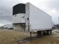 2002 Utility Reefer for Sale