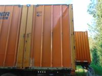 2006 Stoughton CONTAINER
