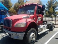 Used 2004 Freightliner M2 106 for Sale
