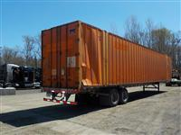 2006 Stoughton CONTAINER for Sale