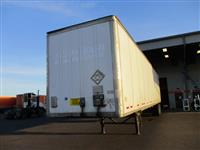 New 2008 Wabash Lift Gate for Sale