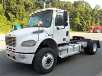 Used 2004 Freightliner M2-106 for Sale