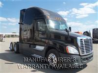 Used 2015 Freightliner Cascadia EVO for Sale