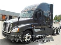 Used 2017 Freightliner Cascadia for Sale