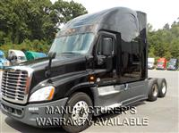 Used 2016FreightlinerCascadia EVO for Sale