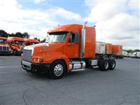 Used 2009 Freightliner C120 for Sale
