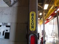 2003 Wabash Lift Gate