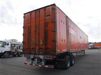 2006 Wabash CONTAINER for Sale
