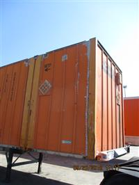 2007 Stoughton CONTAINER for Sale