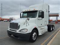 Used 2014 Freightliner Columbia for Sale