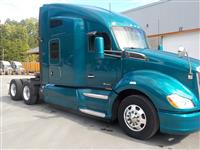 2015 Kenworth UNKNOWN