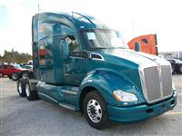2014 Kenworth UNKNOWN