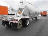 Used 2012 Polar Bulk Dry for Sale