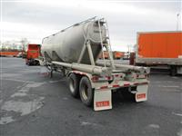 Used 2012 Heil Bulk Dry for Sale