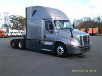 Used 2014 Freightliner Cascadia for Sale
