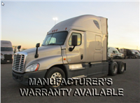 Used 2016 Freightliner Cascadia EVO for Sale