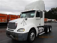 2011 Freightliner Columbia-Glider for Sale