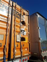 2012 CIMC Container for Sale
