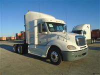 2013 Freightliner Columbia-Glider for Sale