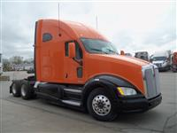 2013 Kenworth UNKNOWN