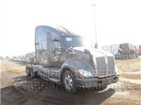 2016 Kenworth UNKNOWN