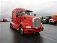 2012 Kenworth UNKNOWN