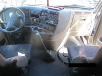 2015 Freightliner Cascadia EVO