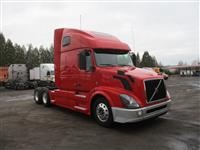 Used 2016 Volvo VNL64T670 for Sale