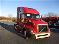Used 2017 Volvo VNL64T670 for Sale
