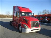 Used 2017 Volvo 670 for Sale