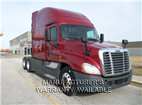 Used 2017FreightlinerCascadia EVO for Sale