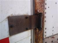 2008WabashLift Gate