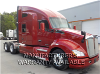 Used 2017 Kenworth T680 for Sale